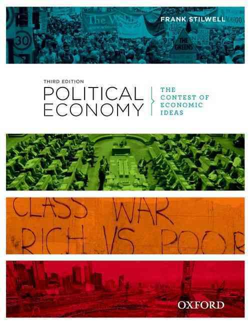 Political Economy By Stilwell, Frank