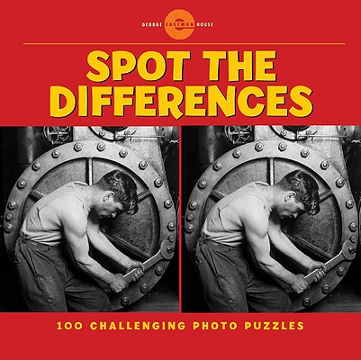 Spot the Differences By George Eastman House